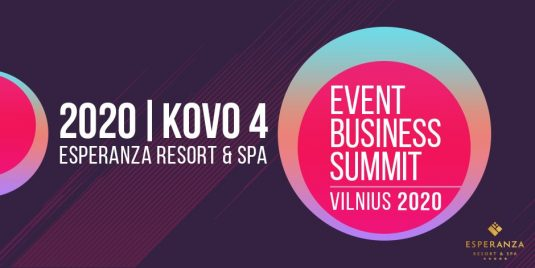 Event Business Summit Vilnius