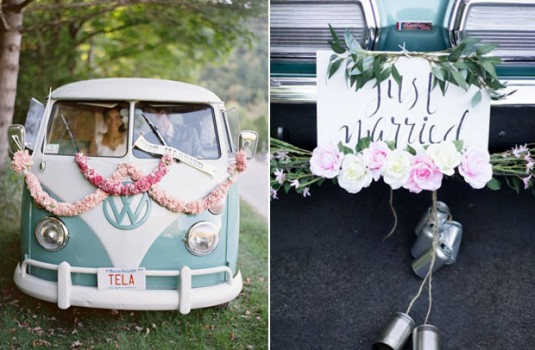 wedding-car-flower-decor-ideas
